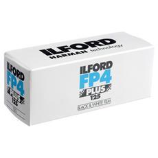1 Ilford FP-4 plus 135/30m