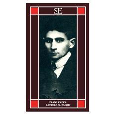 Kafka Franz - Lettera Al Padre