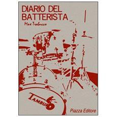 Diario del batterista