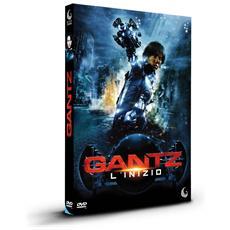 Dvd Gantz - L'inizio