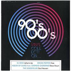 Vinyl Collection - 90's-00's