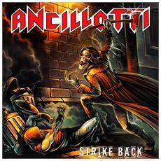Ancilotti - Strike Back