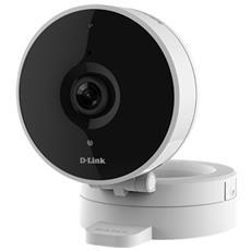 Telecamera di Sicurezza IP HD DCS-8010LH Wi-Fi da Interno Giorno / Notte Colore Bianco
