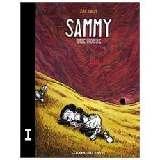 Sammy the mouse. Vol. 1