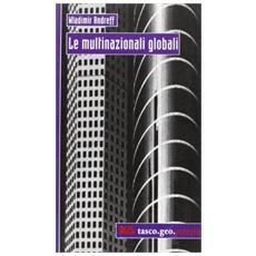 Le multinazionali globali