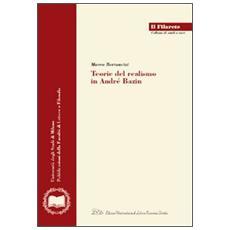Teorie del realismo in André Bazin