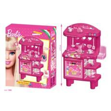 Cucina con Seggiolino Barbie