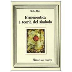 Ermeneutica e teoria del simbolo