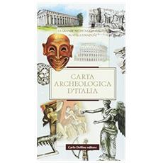 Carta archeologica d'Italia