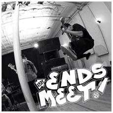 """Ends Meet - Nothing To Show (7"""")"""