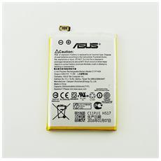 Batteria Ricambio Sostituzione 3000 Mah Asus Zenfone 2 Ze550ml C11p1424 5,5''