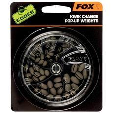 Piombi Kwik Change Pop Up Weights Dispenser Unica Verde