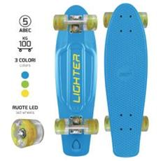 Skateboard Lighter Colori Assortiti