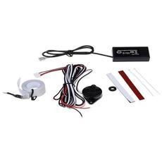 Sensore Parcheggio Invisibile Striscia Elettromagnetica Antenna Auto U-301