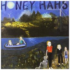 Honey Hahs - Ok (7' Single)