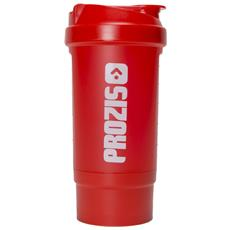 Shaker Con Scompartimenti Life Is What You Make It. 500 ml.