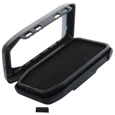 T5-25501 Bicicletta Passive holder Nero supporto per personal communication