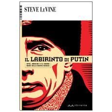 Il labirinto di Putin. Spie, omicidi e il cuore nero della nuova Russia