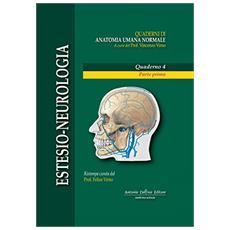 Estesio. Neurologia. Vol. 1