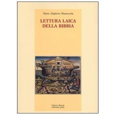 Lettura laica della Bibbia