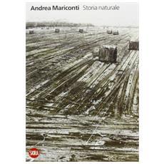 Andrea Mariconti. Storia naturale