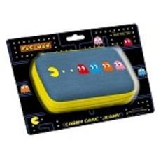 Custodia Pacman Tessuto Jeans per DS Lite, DSi e 3DS