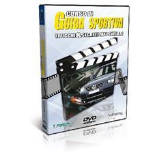 DVD CORSO DI GUIDA SPORTIVA (es. IVA)