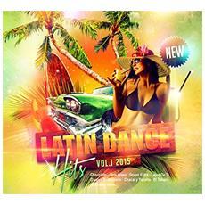 Latin Dance Hits 2015 (2 Cd)