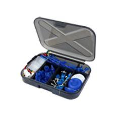 Kit Xilence Antivibrazioni Per Computer - Blu