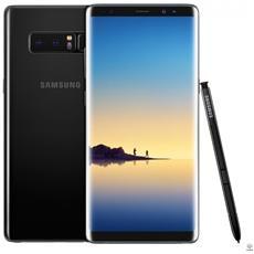 SAMSUNG - Galaxy Note 8 Nero 64GB 4G / LTE Impermeabile...