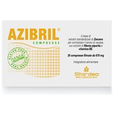 Azibril 30 Compresse 670mg Stardea