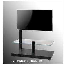 Mobile Tv Flag Tower Classic Bianco - Flag Tower Classic Bianco