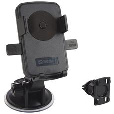 In Car Mobile Stand Kit