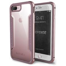 """Defense Shield Case 5.5"""" Cover Oro rosa"""