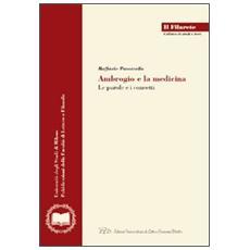 Ambrogio e la medicina. Le parole e i concetti