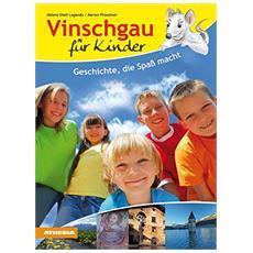 Vinschgau für Kinder