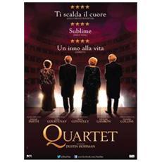 Dvd Quartet