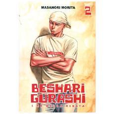 Beshari-Gurashi #02