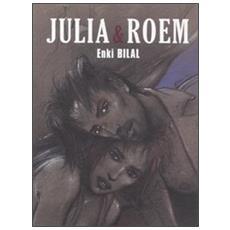 Enki Bilal - Julia E Roem
