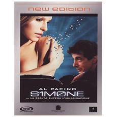 Dvd Simone