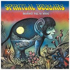 """Spiritual Beggars - Another Way To Shine (Remastered) (12""""+Cd)"""