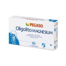 Oligolito Magnesium 20x2ml