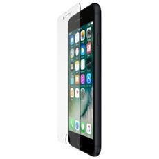 Pellicola Protettiva in Vetro Temperato per iPhone 7 Plus