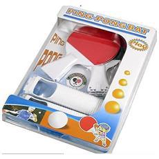 Racchette Da Pingpong Per Wii Ping Pong