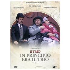 Trio (Il) - In Principio Era Il Trio