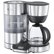 Macchina Caffè Clarity Caraffa in Vetro 20770-56 Filtro BRITA Maxtra incluso Caraffa da 1 Litro (8 Tazze)