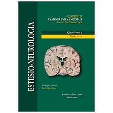 Estesio. Neurologia. Vol. 3