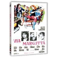 Dvd Via Margutta