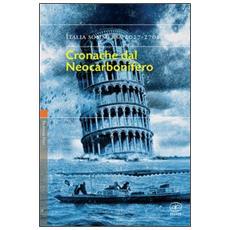 Cronache dal Neocarbonifero. Italia sommersa (2027-2701)