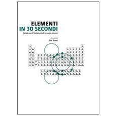 Elementi in 30 secondi